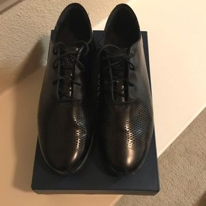 Cole Haan 2. O Grand LSR Wing Ox shoes